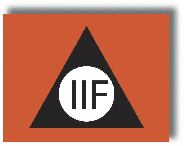 International Institute of Forecasters Logo