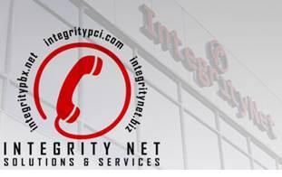 IntegrityPCI Logo