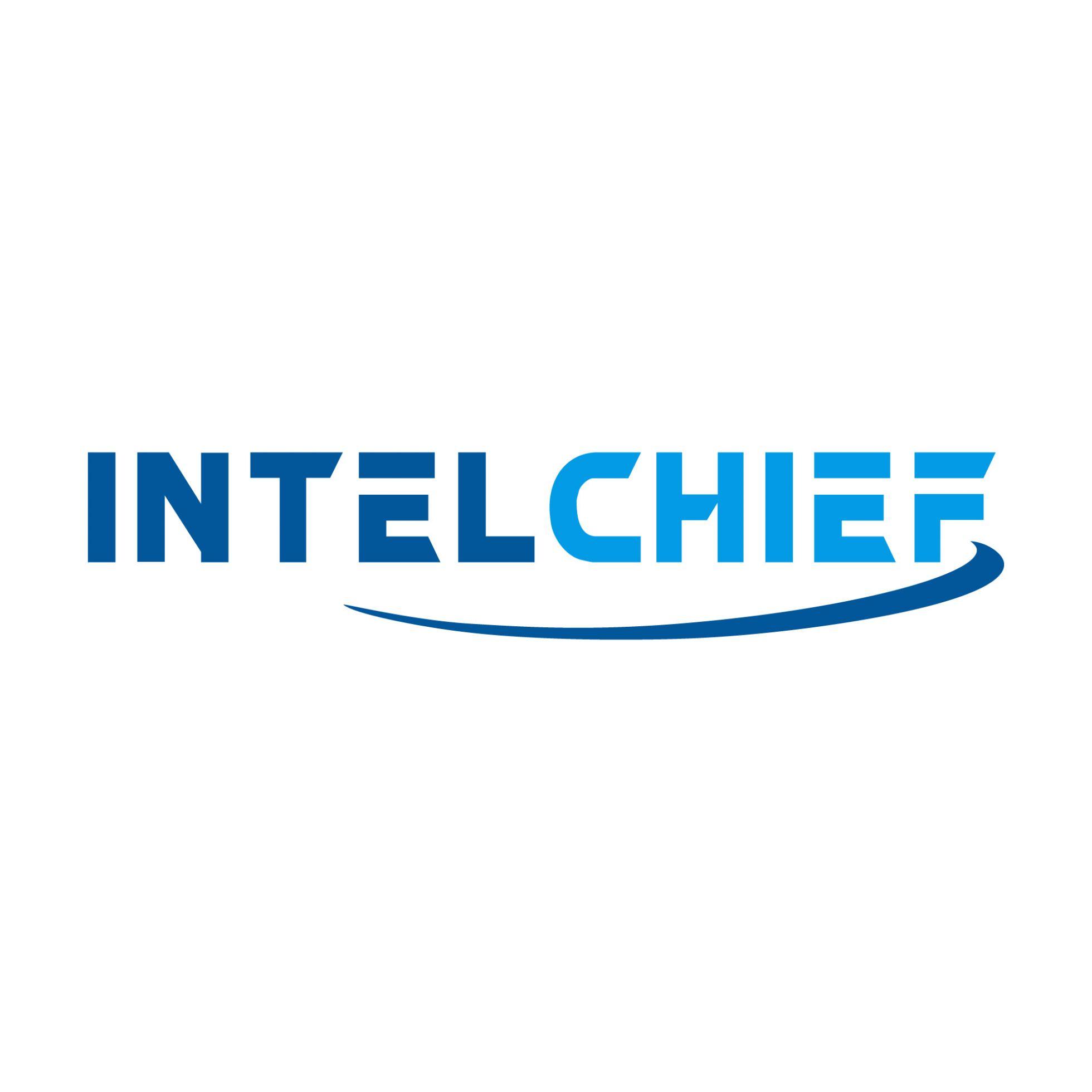 IntelChief Logo