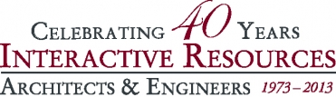Interactive Resources Logo