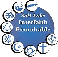 Salt Lake Interfaith Roundtable Logo