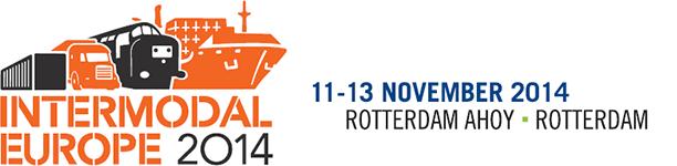 IntermodalEurope Logo