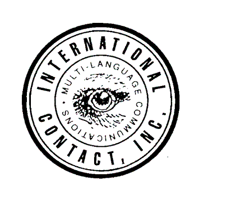 InternationalContact Logo