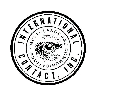 InternationalContact Logo