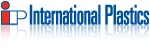 International Plastics Logo