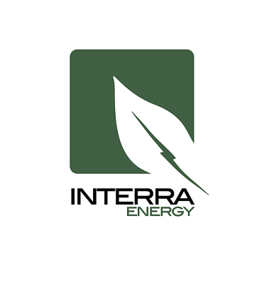 Interra Energy, Inc. Logo