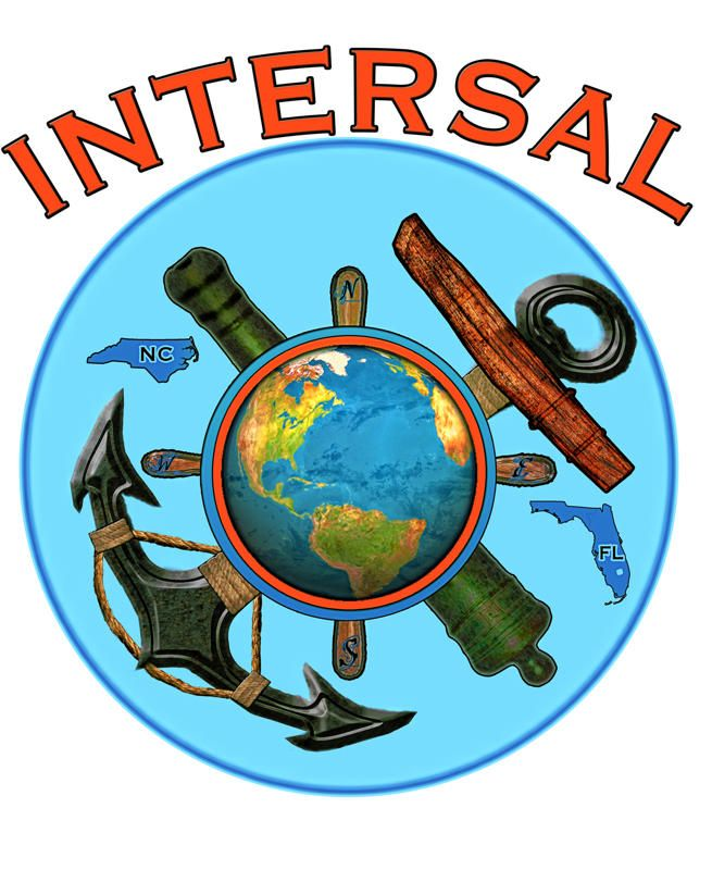 Intersal Logo