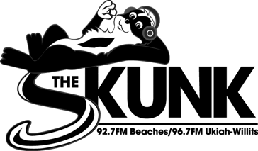 The Skunk FM Logo