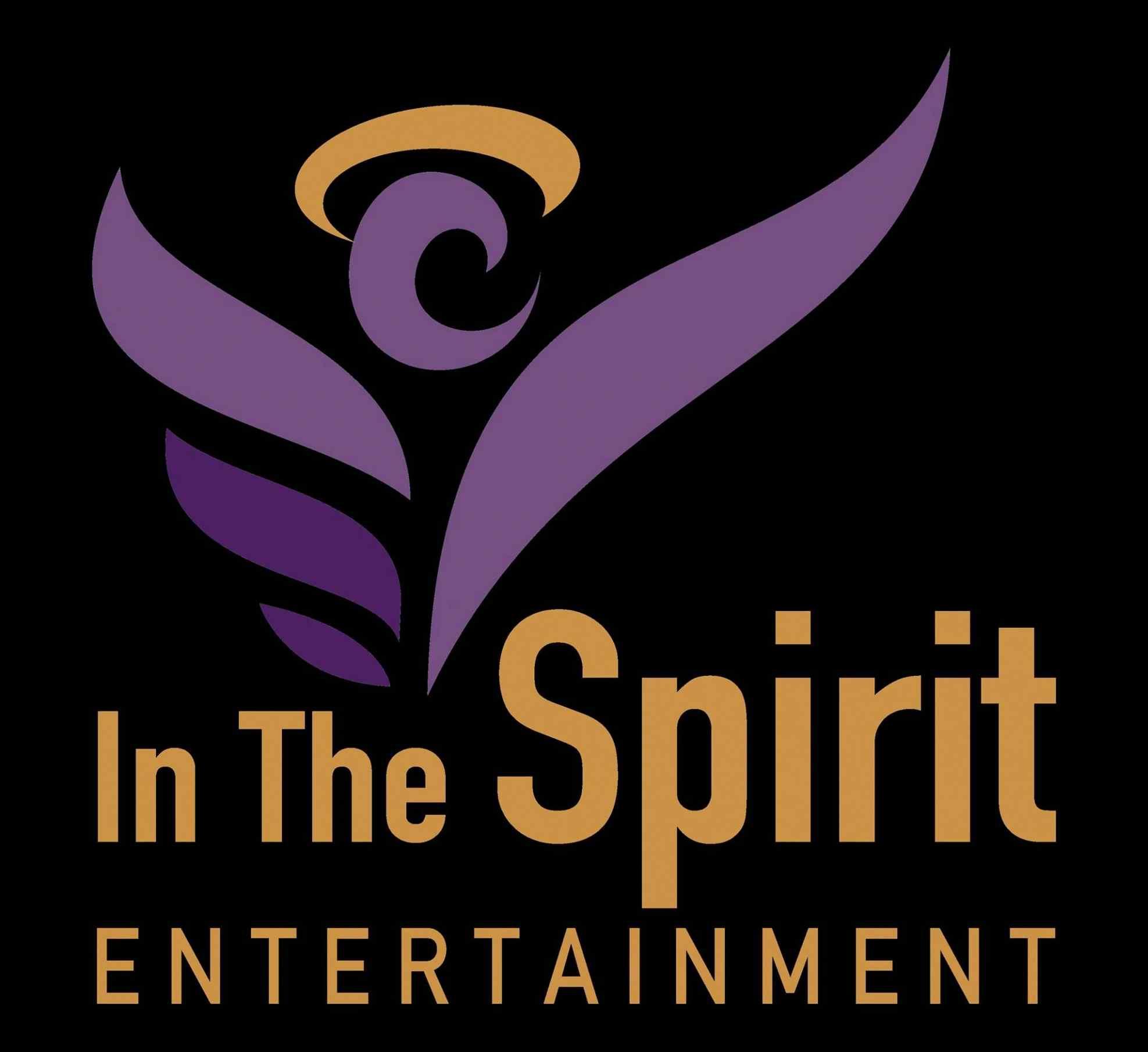 In the Spirit Entertainment, LLC Logo
