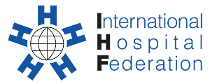 International Hospital Federation Logo