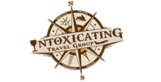 Intoxicating Travel Group LLC Logo