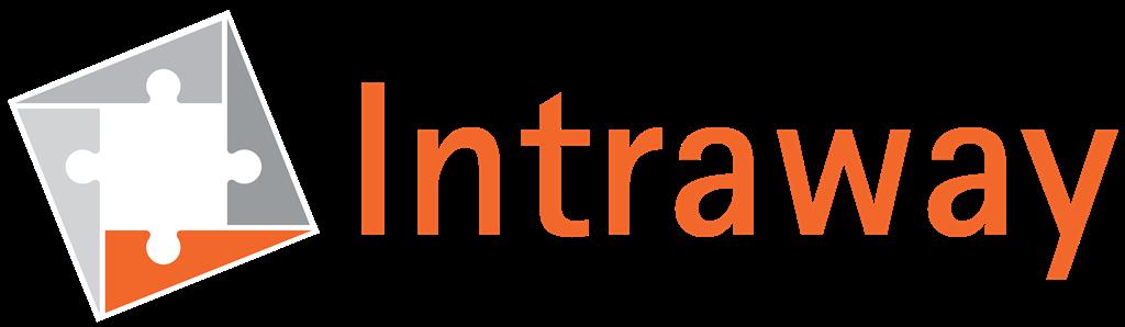 Intraway Logo
