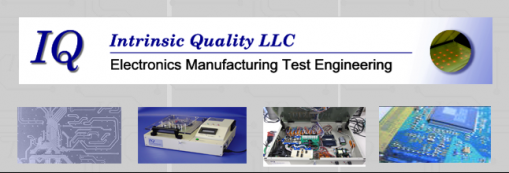 Intrinsic Quality, LLC Logo