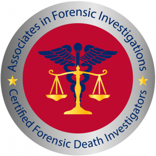 Associates in Forensic Investigations, LLC Logo