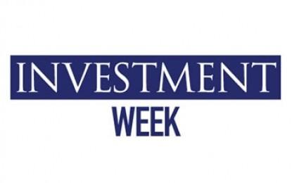 InvestmentWeek Logo