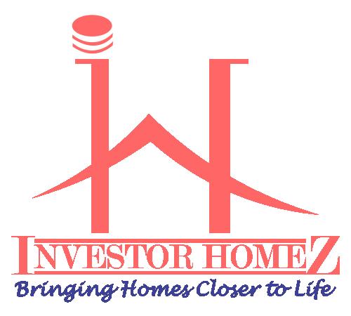 Investor Homez Logo