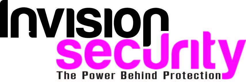 InvisionSecurity Logo