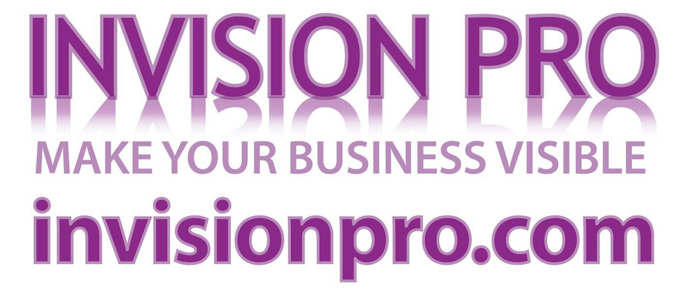Invisionpro Logo