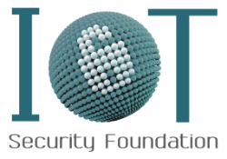 IoT Security Foundation Logo