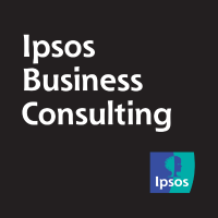 Ipsos Business Consulting Logo