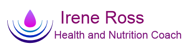 Irene Ross Holistic Health Practitioner Logo