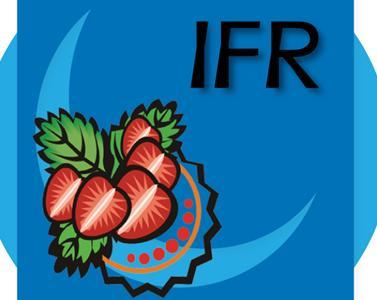 Irene Ross Communications Logo