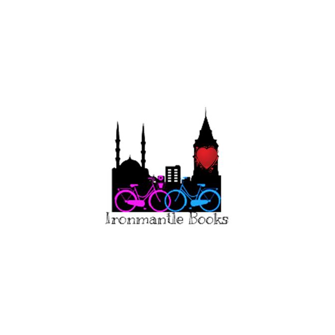 Iron Mantle Books Logo
