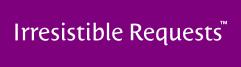 IrresistibleRequests Logo
