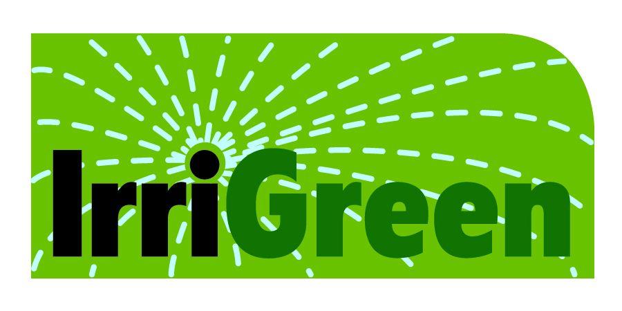 IrriGreen_Irrigation Logo