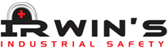 Irwin's Safety & Industrial Labour Services Logo