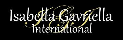 Isabella Gavriella International Logo