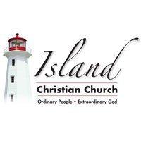 Island Christian Church Logo