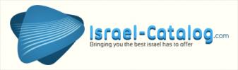 Israel-Catalog.com Logo