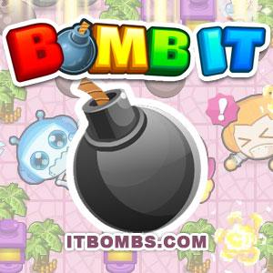 ItBombs Logo