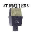 It Matters Radio Logo