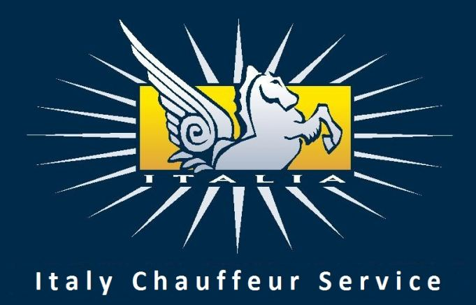 Italy Chauffeur Service Logo