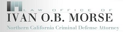 Law Office of Ivan O.B. Morse Logo