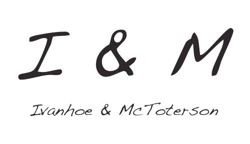 IvanhoeMcToterson Logo