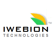 Iwebion Technologies Logo