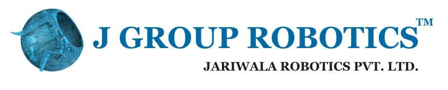J-Group-Robotics Logo