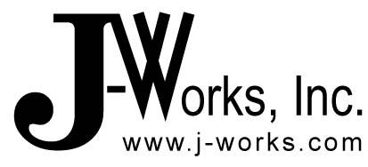 J-Works Logo