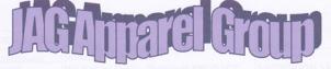 JAGApparelGroup Logo