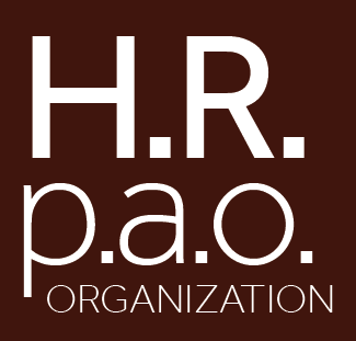 Human Rights Public Affairs Office & Organization Logo