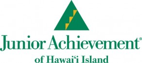 Junior Achievement of Hawaii Island Logo