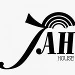JAH house Logo