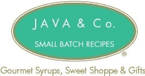 JAVA & CO. Logo
