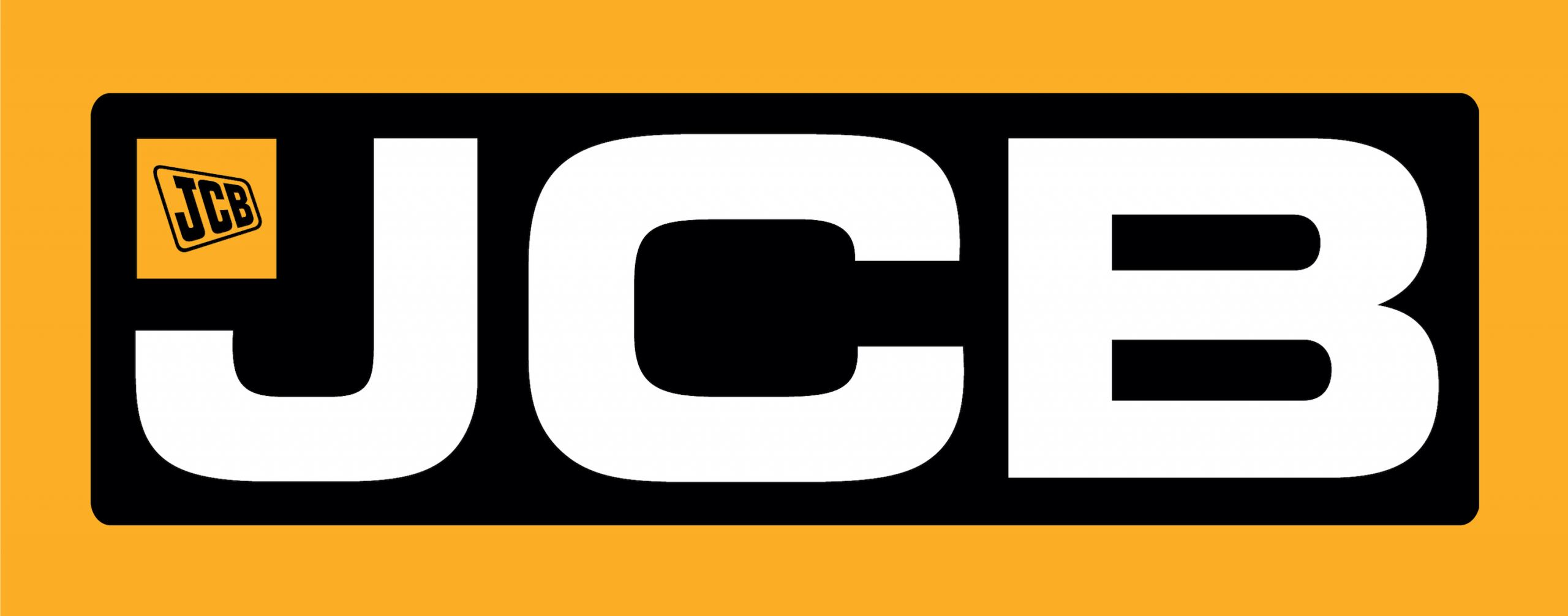 JCB North America Logo