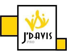 J. Davis PRO Logo