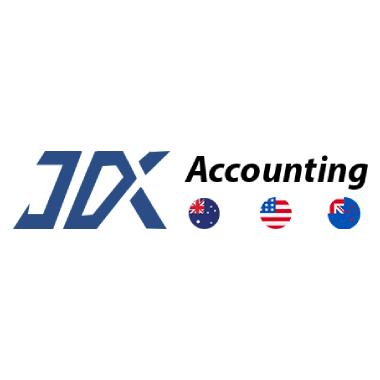 JDKAccountingCompany Logo