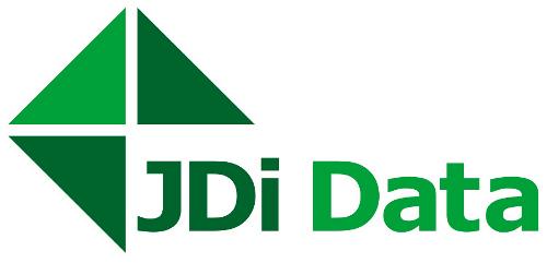 JDiData Logo
